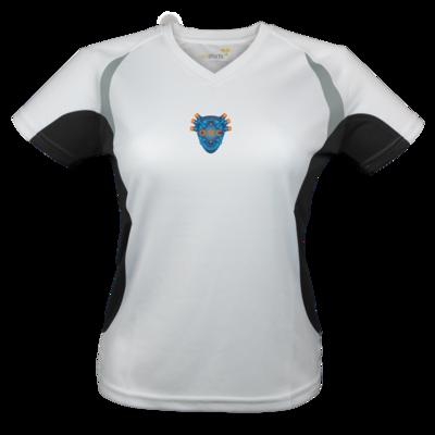 Motiv: Laufshirt Lady Running T - O.N.C Logo KLEIN