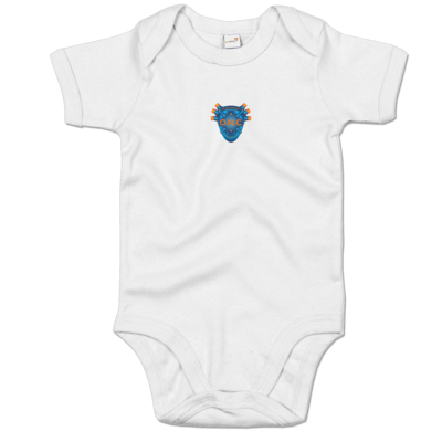 Motiv: Baby Body Organic - O.N.C Logo KLEIN