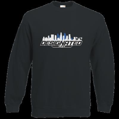 Motiv: Sweatshirt Classic - designated