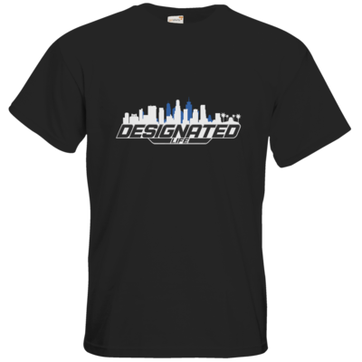 Motiv: T-Shirt Premium FAIR WEAR - designated