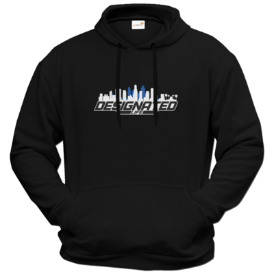 Motiv: Hoodie Premium FAIR WEAR - designated