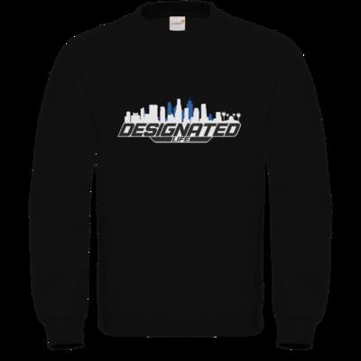 Motiv: Sweatshirt FAIR WEAR - designated