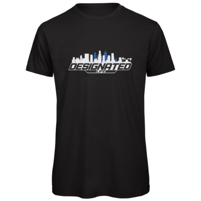 Motiv: Organic T-Shirt - designated