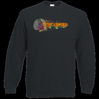 Motiv: Sweatshirt Classic - CEHZ-Gaming Logo
