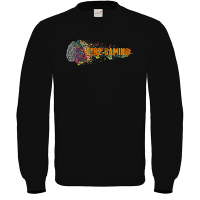 Motiv: Sweatshirt FAIR WEAR - CEHZ-Gaming Logo