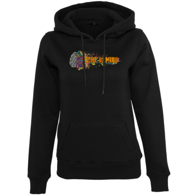 Motiv: Womens Heavy Hoody - CEHZ-Gaming Logo