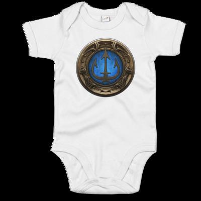 Motiv: Baby Body Organic - Götter Siegel - Efferd