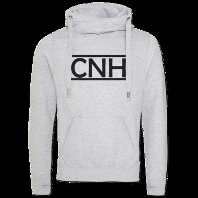 Motiv: Cross Neck Hoodie - CNH