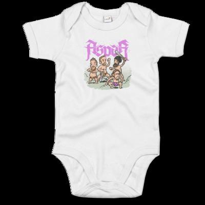 Motiv: Baby Body Organic - Die Asparten