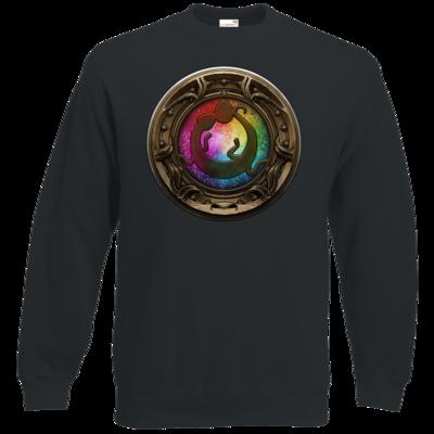 Motiv: Sweatshirt Classic - Götter Siegel - Tsa