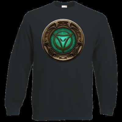 Motiv: Sweatshirt Classic - Götter Siegel - Phex
