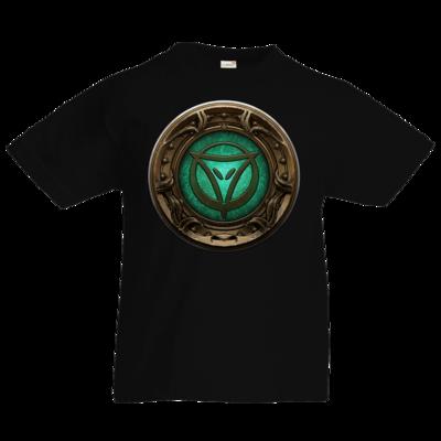 Motiv: Kids T-Shirt Premium FAIR WEAR - Götter Siegel - Phex