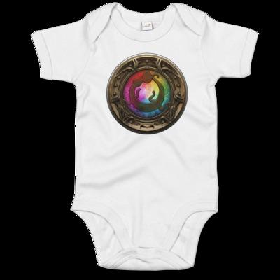 Motiv: Baby Body Organic - Götter Siegel - Tsa
