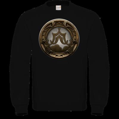 Motiv: Sweatshirt FAIR WEAR - Götter Siegel - Raschtullah