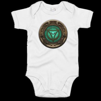 Motiv: Baby Body Organic - Götter Siegel - Phex