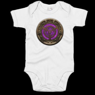 Motiv: Baby Body Organic - Götter Siegel - Namenloser