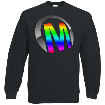 Motiv: Sweatshirt Classic - Macho - Logo - 2Jahre