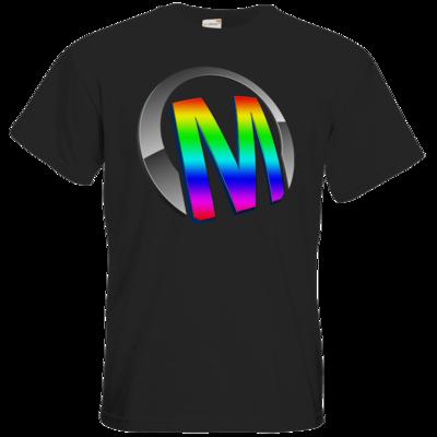 Motiv: T-Shirt Premium FAIR WEAR - Macho - Logo - 2Jahre