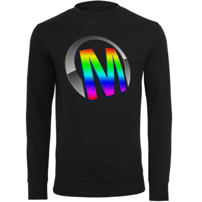 Motiv: Light Crew Sweatshirt - Macho - Logo - 2Jahre