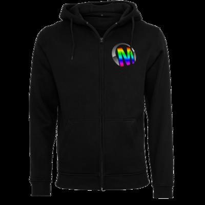 Motiv: Heavy Zip-Hoodie - Macho - Logo - 2Jahre