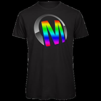 Motiv: Organic T-Shirt - Macho - Logo - 2Jahre