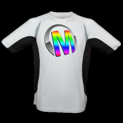 Motiv: Laufshirt Running T - Macho - Logo - 2Jahre