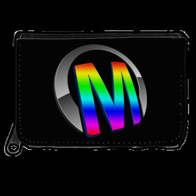 Motiv: Geldboerse - Macho - Logo - 2Jahre