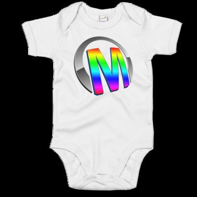 Motiv: Baby Body Organic - Macho - Logo - 2Jahre