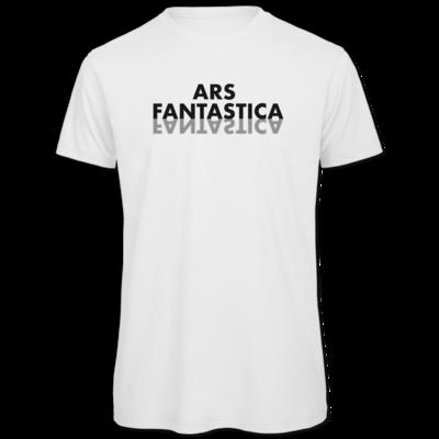 Motiv: Organic T-Shirt - Ars Fantastica
