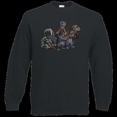 Motiv: Sweatshirt Classic - Ulisses - Lagerkobolde