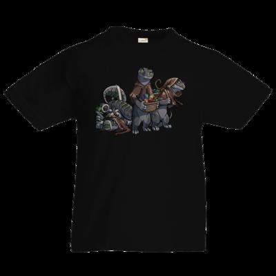 Motiv: Kids T-Shirt Premium FAIR WEAR - Ulisses - Lagerkobolde