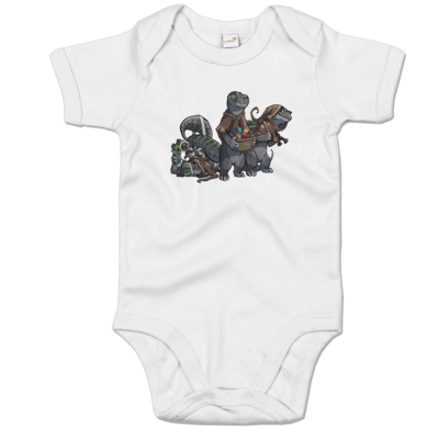 Motiv: Baby Body Organic - Ulisses - Lagerkobolde