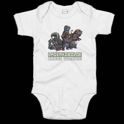 Motiv: Baby Body Organic - Ulisses - Lagerkobolde Chaos voraus!