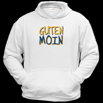 Motiv: Hoodie Classic - Guten Moin
