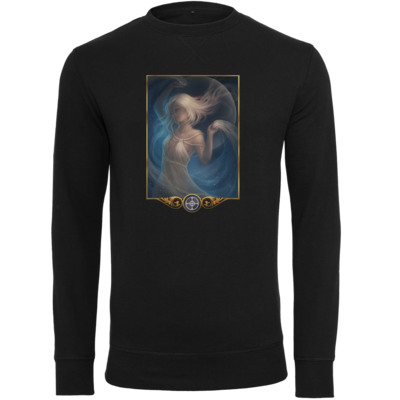 Motiv: Light Crew Sweatshirt - Götter - Mada