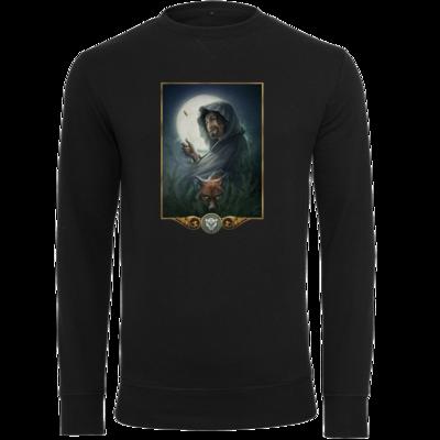Motiv: Light Crew Sweatshirt - Götter - Phex
