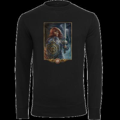 Motiv: Light Crew Sweatshirt - Götter - Rondra