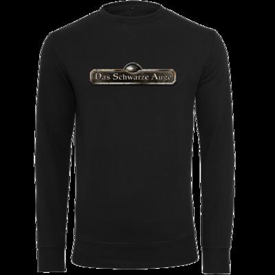 Motiv: Light Crew Sweatshirt - Logos - Schriftzug Das Schwarze Auge
