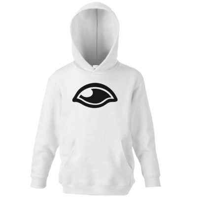 Motiv: Kids Hooded Sweat - Logos - Das Schwarze Auge