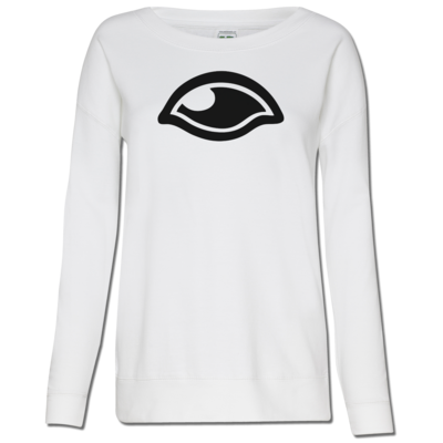 Motiv: Girlie Crew Sweatshirt - Logos - Das Schwarze Auge