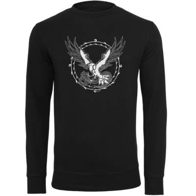 Motiv: Light Crew Sweatshirt - Phileasson - Walknoten uni