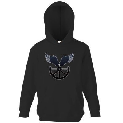 Motiv: Kids Hooded Sweat - Götter - Boron - Symbol