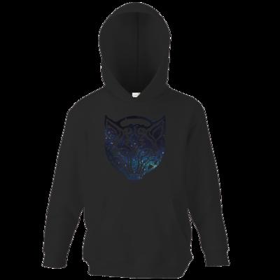 Motiv: Kids Hooded Sweat - Götter - Phex - Symbol