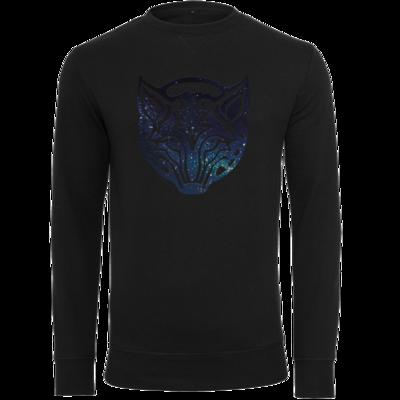 Motiv: Light Crew Sweatshirt - Götter - Phex - Symbol