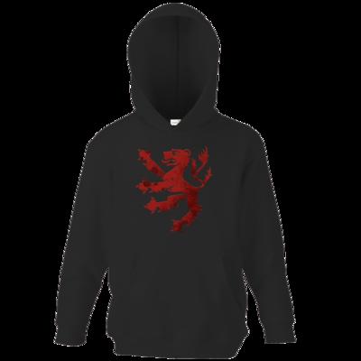 Motiv: Kids Hooded Sweat - Götter - Rondra - Symbol