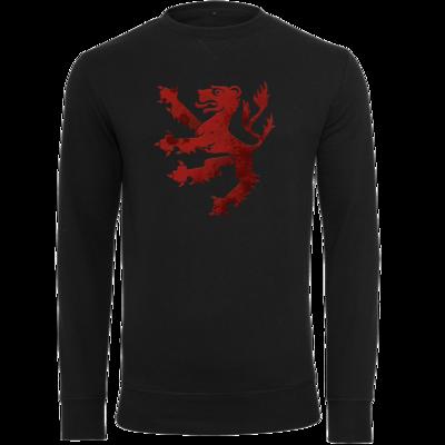 Motiv: Light Crew Sweatshirt - Götter - Rondra - Symbol