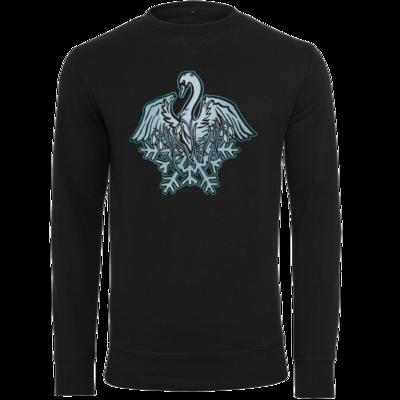 Motiv: Light Crew Sweatshirt - Götter - Ifirn - Symbol