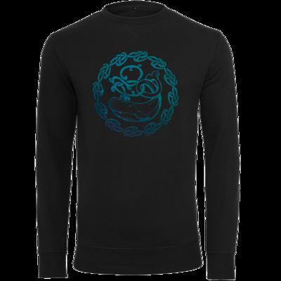 Motiv: Light Crew Sweatshirt - Götter - Swafnir - Symbol