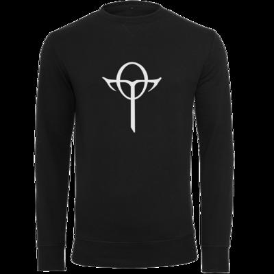 Motiv: Light Crew Sweatshirt - Götter Symbol - Rahja