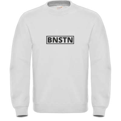 Motiv: Sweatshirt FAIR WEAR - BNSTN
